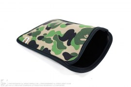 ABC Camo Gadget Sleeve Cover Case by A Bathing Ape
