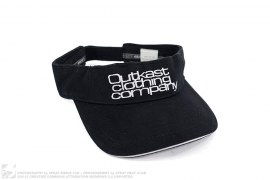 Brand Visor by Outkast
