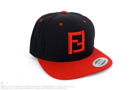 Bootleg Fendi Snapback by Lavish