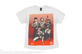 Defiant Youth Tee by Obey