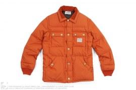 H.D. Shirt Jacket by Neighborhood