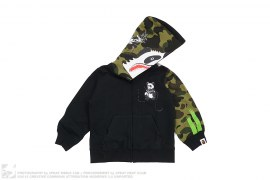 1st Camo Sleeve Panda by A Bathing Ape
