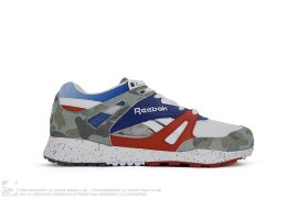Ventilator Affiliates ABC Camo by A Bathing Ape x Reebok x Mita Sneakers