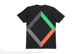 Cut & Sew Tee by Black Scale