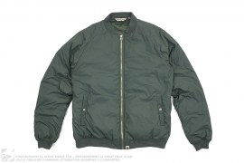 Puff MA1 Bomber Jacket by A Bathing Ape