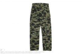 1st Camo Corduroy Painter Pants by A Bathing Ape