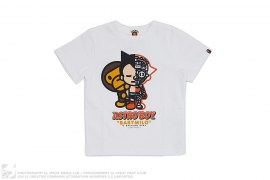 Milo Dissected Astro Boy Tee by A Bathing Ape x Astro Boy