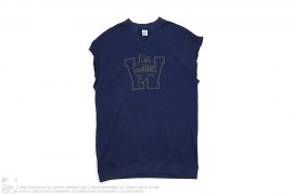 Rogue Squad Sleeveless Crew by WTAPS