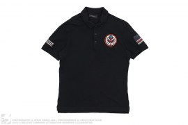 Patch Logo Polo by Givenchy