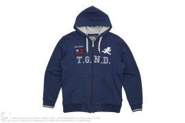 TGND Hoodie by Play Cloths