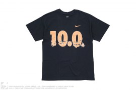 10.0 Ten Point Oh! Tee by Nike
