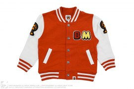 Wappen Sweat Varsity by A Bathing Ape