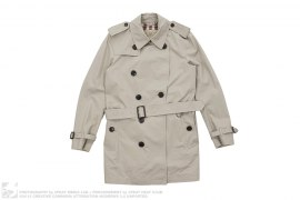 Brit Trench Coat by Burberry
