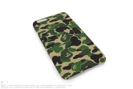ABC Camo IPhone6/S Plus Case by A Bathing Ape