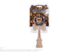 Milo Wooden Kendama by A Bathing Ape