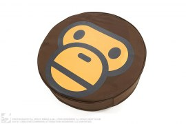 Milo Cushion by A Bathing Ape