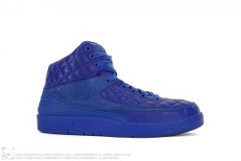 Air Jordan II Retro by Jordan x Just Don
