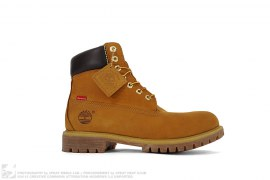 6 Inch Boot by Timberland x Supreme