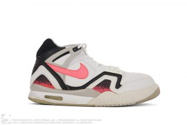 Air Tech Challenge II Hot Lava by Nike
