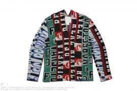Supporters Scarves Sweater by Maison Martin Margiela x H&M