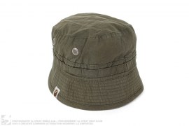 Vented Bucket Hat by A Bathing Ape