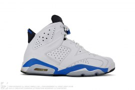 Air Jordan Retro 6 by Jordan Brand