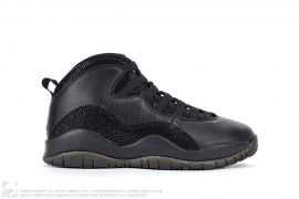 Air Jordan 10 Retro OVO by Jordan Brand