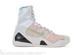 Kobe IX Elite Premium by Nike