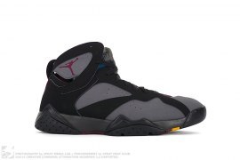 Air Jordan 7 Bordeaux by Jordan Brand