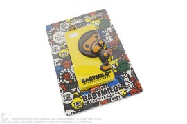 Baby Milo Silicon Iphone 5/SE Case by A Bathing Ape x Candies