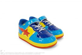Wonder Woman Bapesta by A Bathing Ape x DC Comics