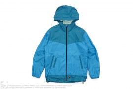 2Tone Mesh Lined Windbreaker Jacket by OriginalFake