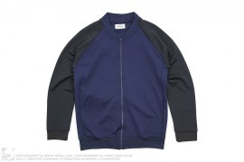 Sweat Harrington Jacket by Mads Norgaard