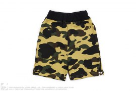 1st Camo Sweatshorts by A Bathing Ape