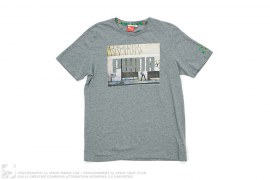 Store Photo Tee by Puma x Peas & Carrots