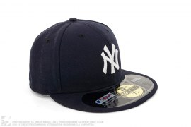 Yankees Fitted by New Era x MLB