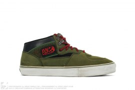 "Half Cab Pro ""Drop Shoes Not Bombs"" by Vans"