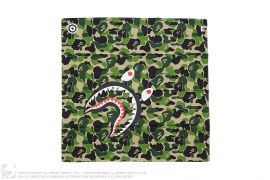 ABC Camo Shark Bandanna by A Bathing Ape