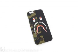 Half 1st Camo Shark IPhone 6 Case by A Bathing Ape