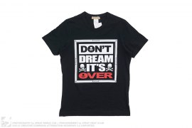Don't Dream Tee by Mastermind Japan