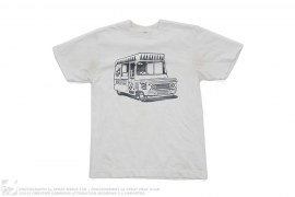 Ice Cream Truck Tee by BBC/Ice Cream