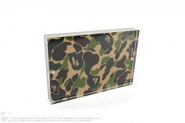 ABC Camo Photo Stand S by A Bathing Ape