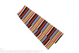 Rainbow Scarf by A Bathing Ape