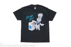 Doughboy Hood Tee by Dbruze