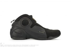 Air Flightposite II Mid Top Basketball Shoes by Nike