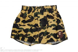 1st Camo Boxers by A Bathing Ape