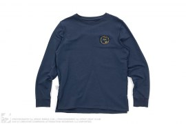 Patched Sweatshirt by APC x Kanye West