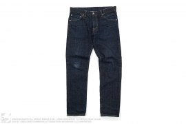 Social Sculture 04 Selvedge Denim by visvim