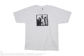 Reasonable Doubt 20th Anniversary Tee by Jay-Z