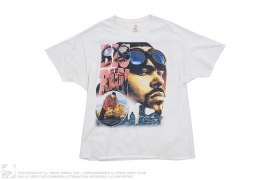 Big Pun Tee by Dbruze